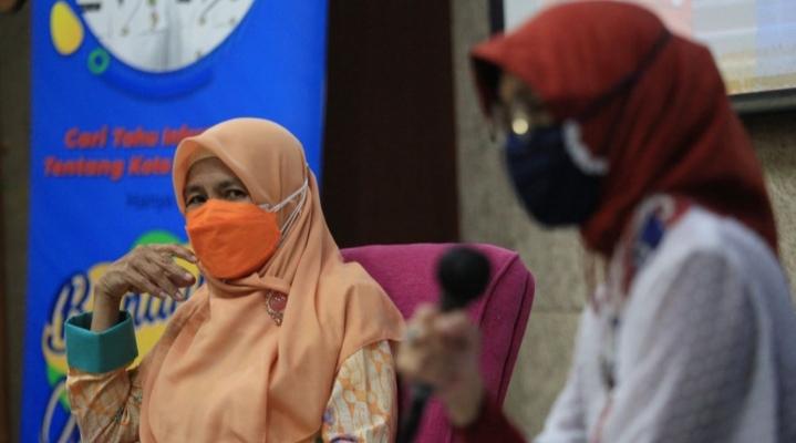 Jambore Budaya Baca dan Festival Duta Baca Dongkrak Literasi Masyarakat